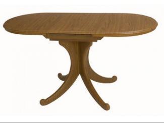 Стол обеденный Барселона М  - Мебельная фабрика «Мебель плюс»