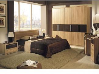 Спальня 4 - Мебельная фабрика «Гранит»