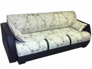 Тик-так прямой диван  - Мебельная фабрика «Ника»
