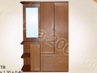 Прихожая Эвита - Мебельная фабрика «Ангелина-2004»