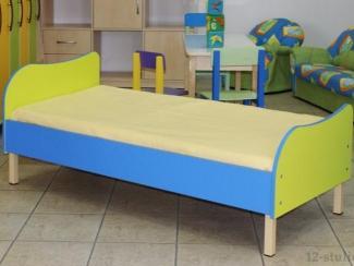 Кровать Кроха - Мебельная фабрика «12 стульев»