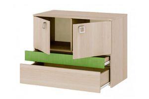 Тумба большая Киви - Мебельная фабрика «Фиеста-мебель»