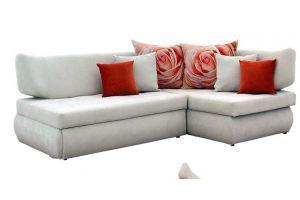 Угловой диван Самба 1  - Мебельная фабрика «Ассамблея»