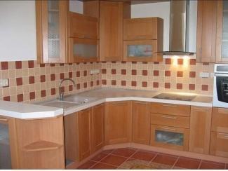 Угловая кухня  - Мебельная фабрика «Сакс»