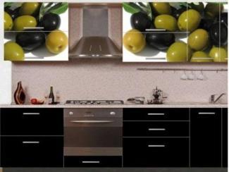 Кухня Орхидея-5 фотопечать