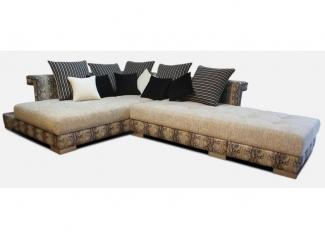 Диван-кровать Энигма угловой - Мебельная фабрика «Максимус»
