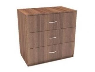Комод 4 с 3 ящиками  - Мебельная фабрика «Мебельградъ»