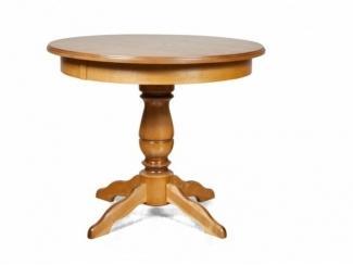 Стол обеденный раздвижной Викинг-10 - Мебельная фабрика «Вилейская мебельная фабрика»