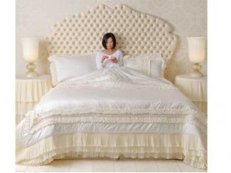 Кровать Letto GM 26  - Мебельная фабрика «Галерея Мебели GM»