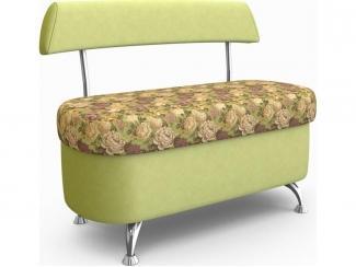Диван Форум 2Ф французская раскладушка - Мебельная фабрика «Донаван»