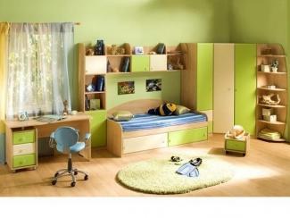 Детская Макс - Мебельная фабрика «Соната», г. Орёл