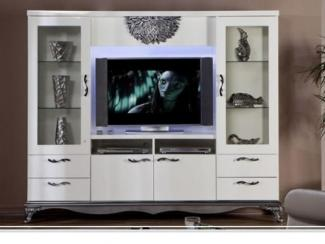 Гостиная стенка Асос - Импортёр мебели «Bellona (Турция)»