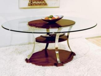 Стол обеденный Мод 699 - Импортёр мебели «Мебель Фортэ (Испания, Португалия)», г. Москва
