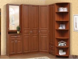 Прихожая Визит комплектация 3 - Мебельная фабрика «Аристократ»