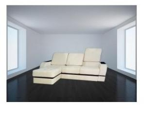 Угловой диван Граф - Мебельная фабрика «Нэнси»