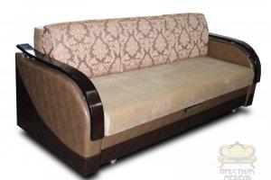 Диван Грация-3 - Мебельная фабрика «Престиж мебель»