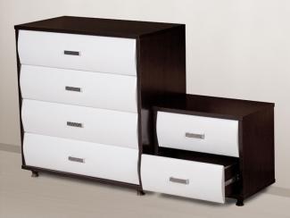 Комод и тумба - Мебельная фабрика «Авеста»