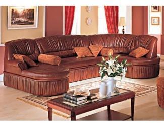 Модульный диван viktoria - Мебельная фабрика «Эсси»
