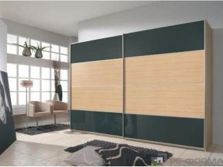 Шкаф-купе 003 - Изготовление мебели на заказ «Ре-Форма»