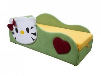 Кровать Котенок Беби - Мебельная фабрика «Династия»