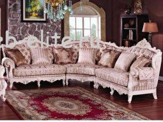 Угловой диван Олимп - Импортёр мебели «MEB-ELITE (Китай)»