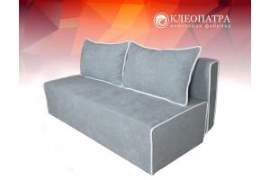 Диван эконом Куб - Мебельная фабрика «Клеопатра»