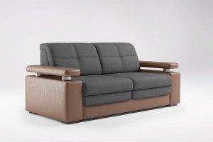 Диван 2-х местный раскладной BOSS 30 - Мебельная фабрика «Диваны Германии»