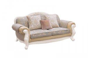 Диван 2-местный 2528800F - Импортёр мебели «Carpenter»
