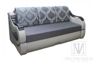 Диван 216 - Мебельная фабрика «Престиж мебель»