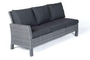 Диван 3-х местный 02 116 - Мебельная фабрика «АртРотанг»