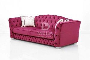 Диван 3-х местный Блисс - Мебельная фабрика «Меда»