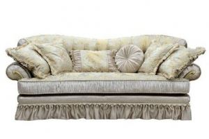 диван 3-х местный Неаполь - Мебельная фабрика «Меда»