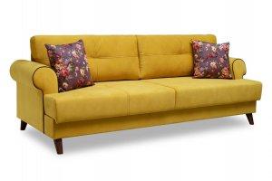 диван 3-х местный Прима - Мебельная фабрика «Союз мебель»