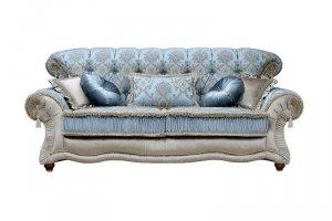 диван 3-х местный Виченца  - Мебельная фабрика «Меда»