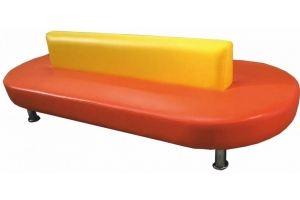 Диван 31 - Мебельная фабрика «Мега-Проект»