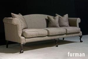 Диван 3х местный Lord - Мебельная фабрика «Фурман»