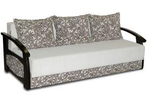 Диван 3х местный Сен-Тропе - Мебельная фабрика «Мебель для Вашей Семьи (МВС)»