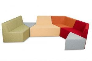 Диван 4-х местный Оригами - Мебельная фабрика «Диван Хаус»