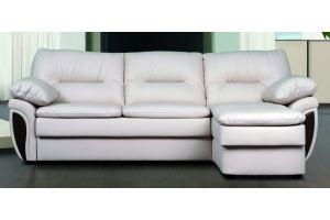 Диван Адель с оттоманкой - Мебельная фабрика «DiWell»
