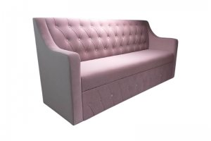 Диван Аделина-1 - Мебельная фабрика «Ларес»