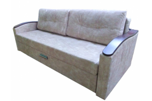 Диван Агат с подлокотниками - Мебельная фабрика «Каравелла»