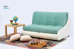 Диван Аккорд-2 - Мебельная фабрика «Империя Идей»