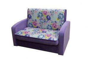 Диван Аккорд - Мебельная фабрика «Мебельный Рай»