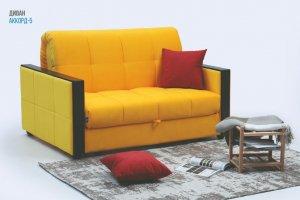 Диван Аккорд-5 - Мебельная фабрика «Империя Идей»