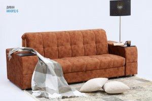 Диван Аккорд-6 - Мебельная фабрика «Империя Идей»