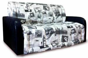 Диван аккордеон 04 - Мебельная фабрика «Rina»