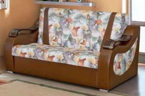 Диван Аккордеон-4 прямой - Мебельная фабрика «Элегантный Стиль»
