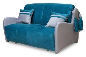 Диван-аккордеон Алла 10 - Мебельная фабрика «Градиент-мебель»