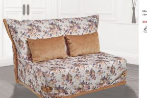 Диван аккордеон Инфинити - Мебельная фабрика «Алина-мебель»