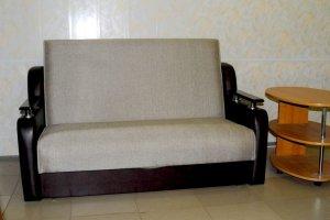 Диван аккордеон Люкс - Мебельная фабрика «Монарх»